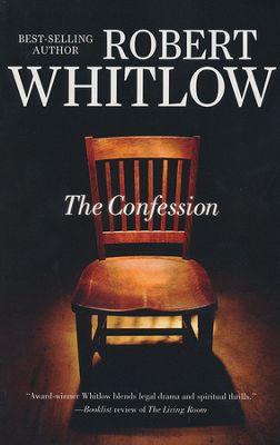 Confession book cover