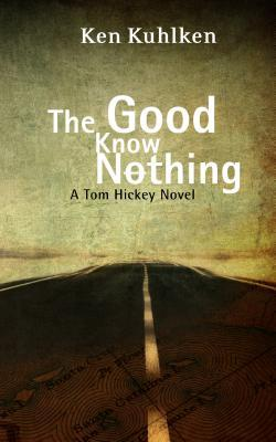 Good Know Nothing book cover