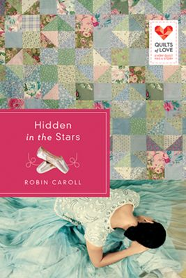 Hidden in the Stars book cover