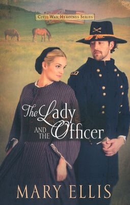 lady and the Officer book cover
