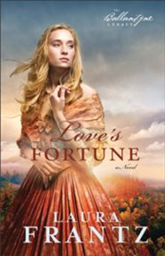 Love's Fortune book cover