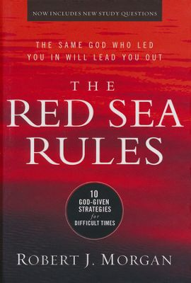 Red Sea Rules book cover