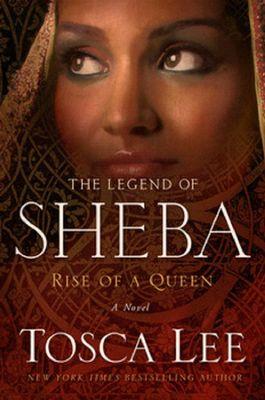 sheba book cover