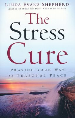 Stress Cure book cover