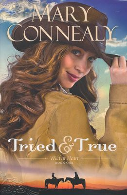Tried & True book cover