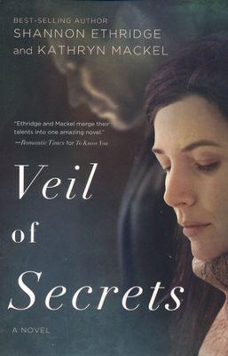 Veil Of Secrets book cover