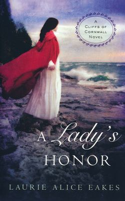 A Lady's Honor book cover