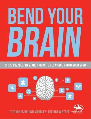 Bend Your Brain book cover