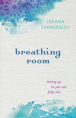 Breathing Room book cover
