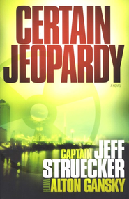 certain jep book cover