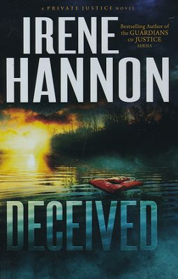Deceived book cover