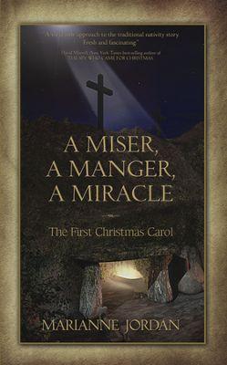 Marianne Jordan book cover