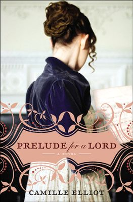 Prelude for a Lord book cover
