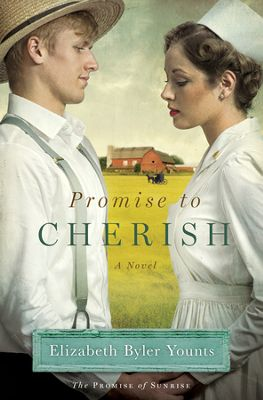 Promise To Cherish book cover