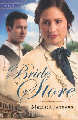 A Bride in Store book cover