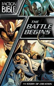 battle begins book cover