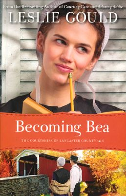 Becoming Bea book cover