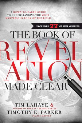 Book of Revelation Made Clear book cover
