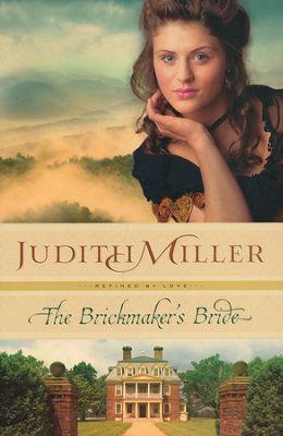 Brickmaker's Bride book cover