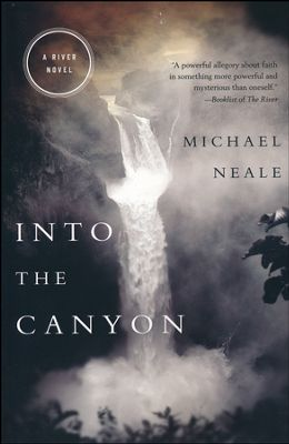 Into The Canyon book cover
