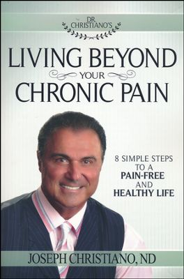 Living Beyond Your Chronic Pain book cover