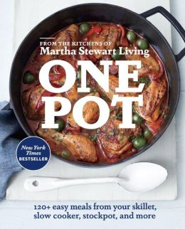 one pot book cover