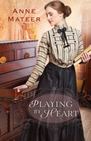 Playing By Heart book cover