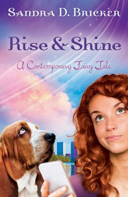 Rise & Shine book cover