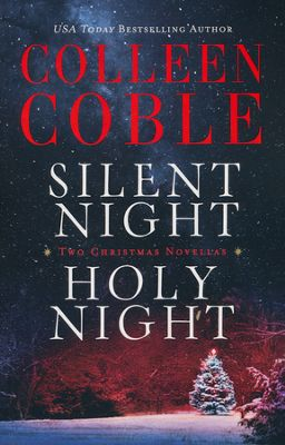 Silent Night  Holy Night book cover