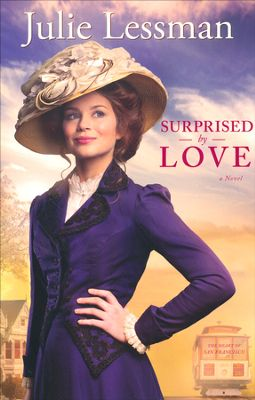 Surprised by Love book cover