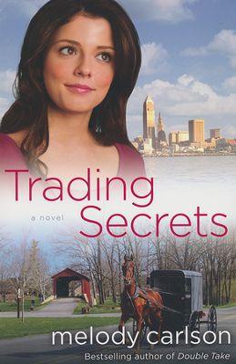 Trading Secrets booik cover