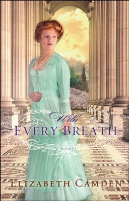 With Every Breath book cover