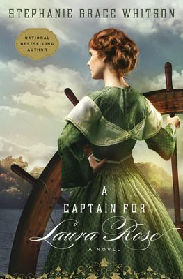 A Captain For Laura Rose book cover