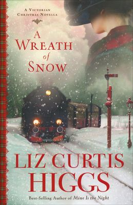 A Wreath Of Snow book cover
