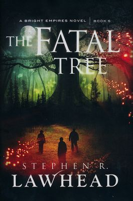 fatal Tree book cover
