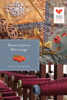 Masterpiece Marriage book cover