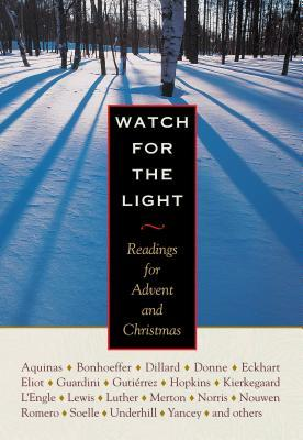 watch for the light book cover