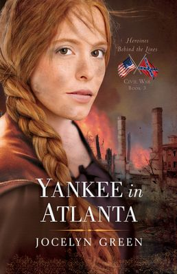 Yankee In Atlanta book cover