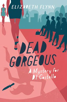 Dead Gorgeous book cover