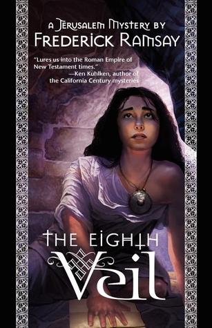 Eighth Veil book cover