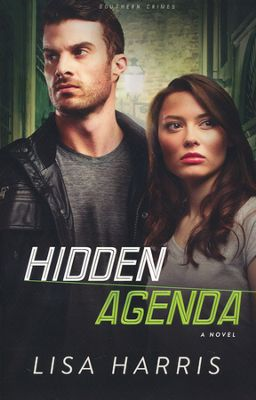 Hidden Agenda book cover