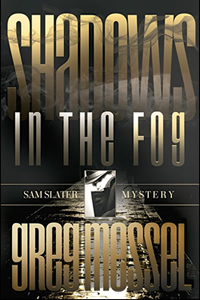 Shadows In The Fog book cover