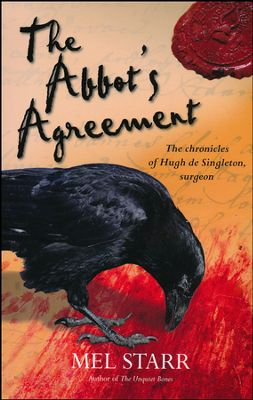 Abbot's Agreement book cover