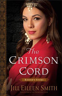 Crimson Cord book cover