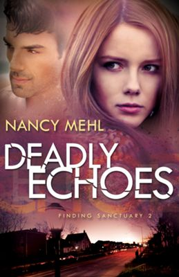 Deadly Echoes book cover
