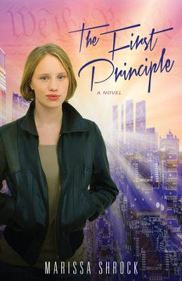 First Principle book cover