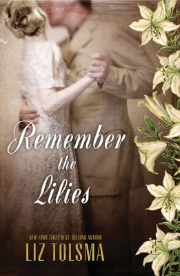 Remember the Lilies book cover