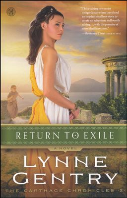 Return To Exile book cover