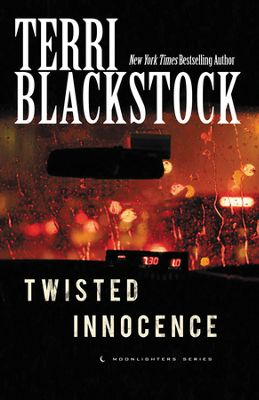Twisted Innocence book cover