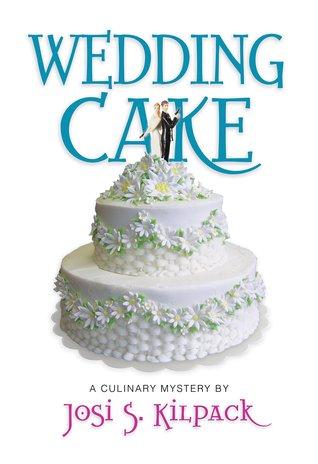 Wedding Cake  book cover
